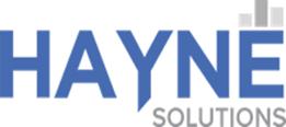 Hayne Solutions Logo