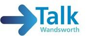 Talk Wandsworth Logo